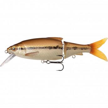 Воблер SAVAGE GEAR 3D Roach Lipster 182 08-Minnow