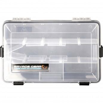 Коробка для приманок SAVAGE GEAR WPB Box nbr. 7 (27.5x18x5cm)