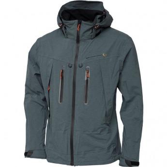 Куртка SAVAGE GEAR Salt Pack-Lite Dark Grey Melange XL
