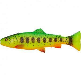 Приманка SAVAGE GEAR 3D Craft Trout Pulsetail 16cm 53g 1шт Firetiger