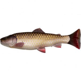 Приманка SAVAGE GEAR 3D Craft Trout Pulsetail 20cm 104g 1шт Dirty Roach