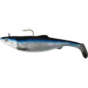Приманка SAVAGE GEAR 3D Herring Big Shad 25 02-Blue Back Herring