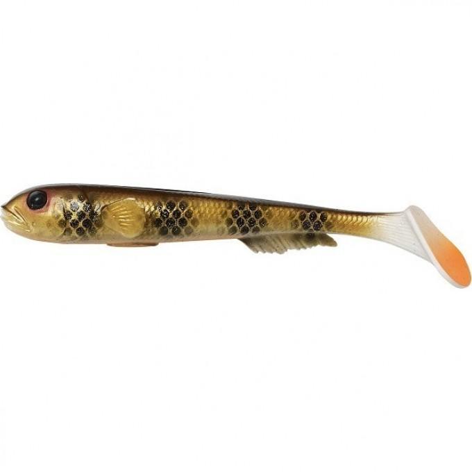 Приманка SAVAGE GEAR 3D LB Goby Shad 20cm 60g 1шт Dirty Goby 63689-001