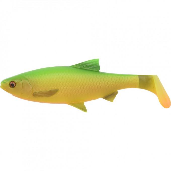 Приманка SAVAGE GEAR 3D LB River Roach Paddletail 22cm 125g 2pcs Firetiger 57455