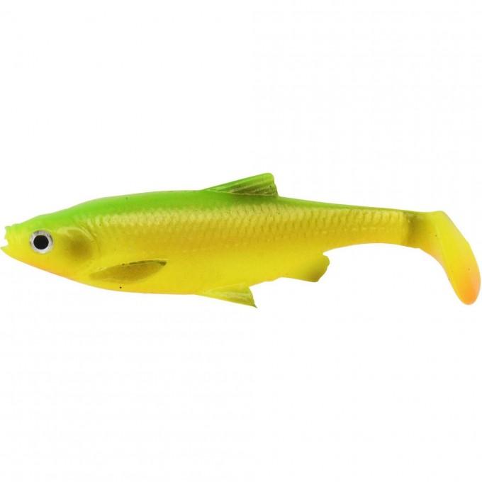 Приманка SAVAGE GEAR 3D LB Roach Paddletail 12.5cm 22g 2pcs Firetiger 57434