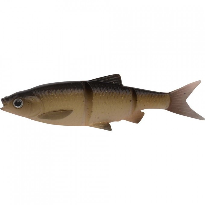 Приманка SAVAGE GEAR 3D LB Roach Swim n Jerk 12.5cm 18g 2pcs Dirty Roach 57442