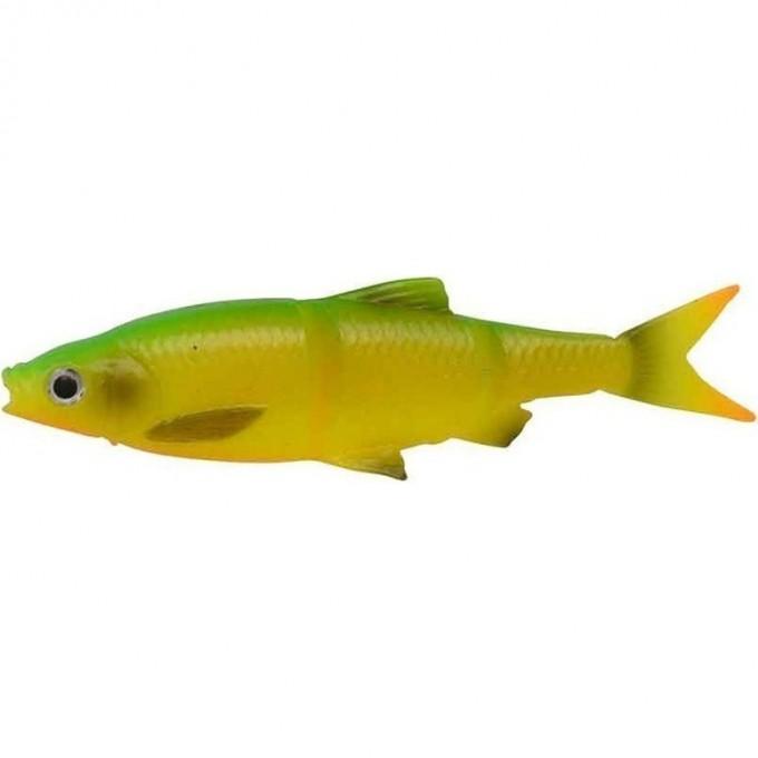 Приманка SAVAGE GEAR 3D LB Roach Swim n Jerk 10cm 10g 3pcs Firetiger 57440