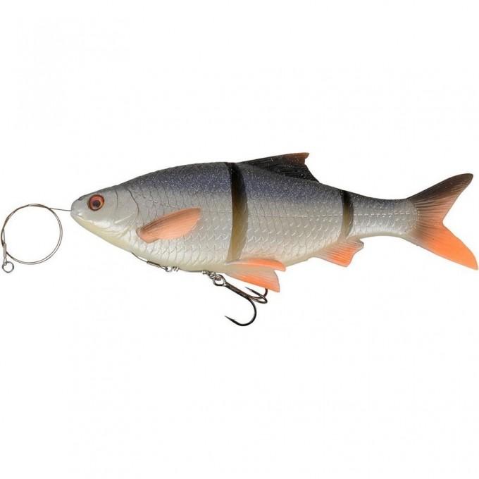 Приманка SAVAGE GEAR 3D Linethru Roach 25cm 200g SS 01-Roach 53754