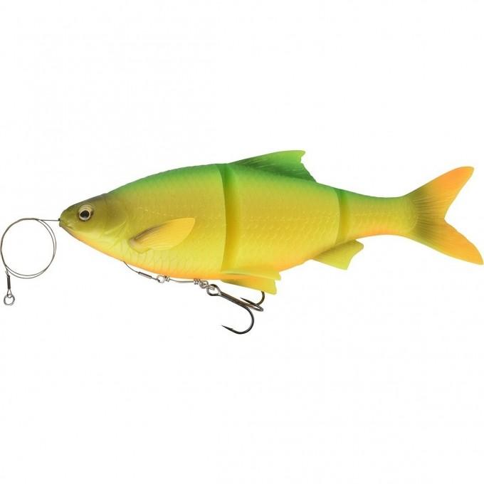 Приманка SAVAGE GEAR 3D Linethru Roach 18cm 86g MS 05-Firetiger 53753