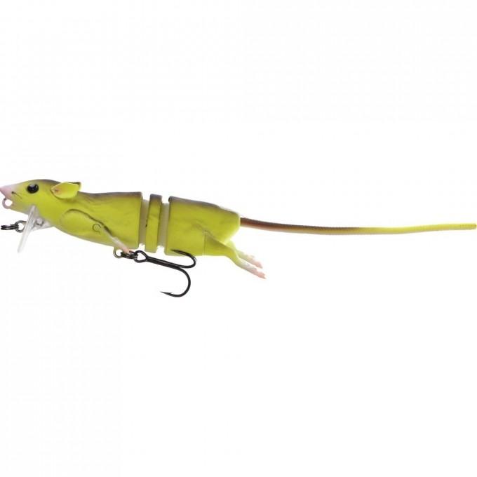 Воблер SAVAGE GEAR 3D Rad 20cm 32g 08-Fluo Yellow 58316