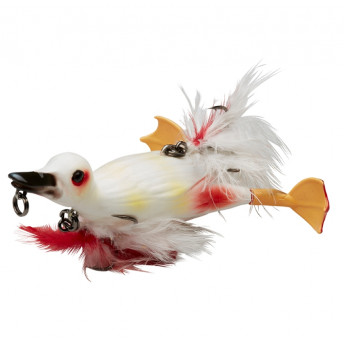 Воблер SAVAGE GEAR 3D Suicide Duck 105 28g Ugly Duckling