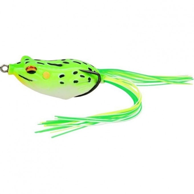 Приманка SAVAGE GEAR 3D Walk Frog 70 20g Green Frog 62035