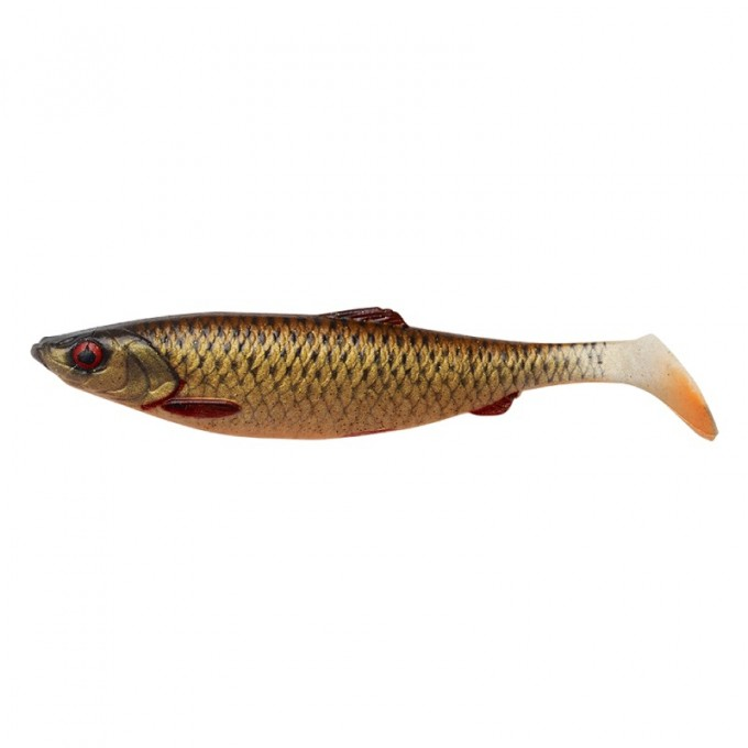 Приманка SAVAGE GEAR 4D Herring Shad 16cm 28g 1шт Gold Amb 63671-001