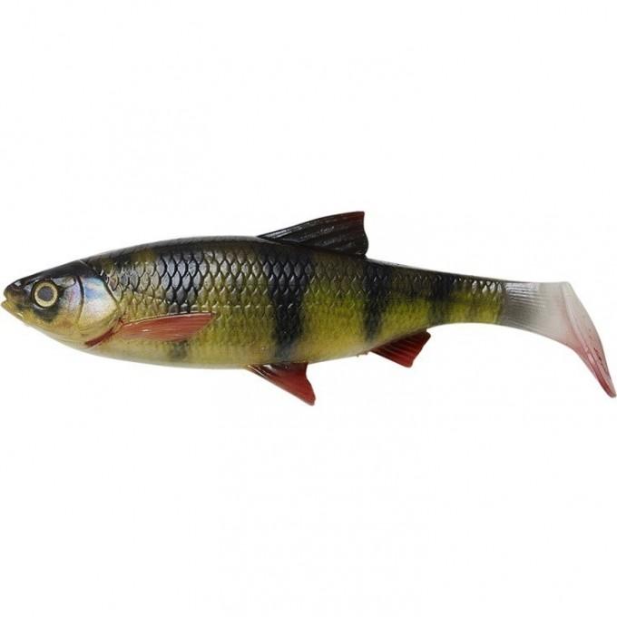 Приманка SAVAGE GEAR 4D LB River Roach 18cm 70g 1шт Perch 63705-001
