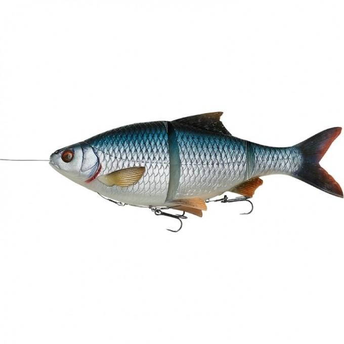 Приманка SAVAGE GEAR 4D Linethru Roach 18cm 86g MS Roach 72127