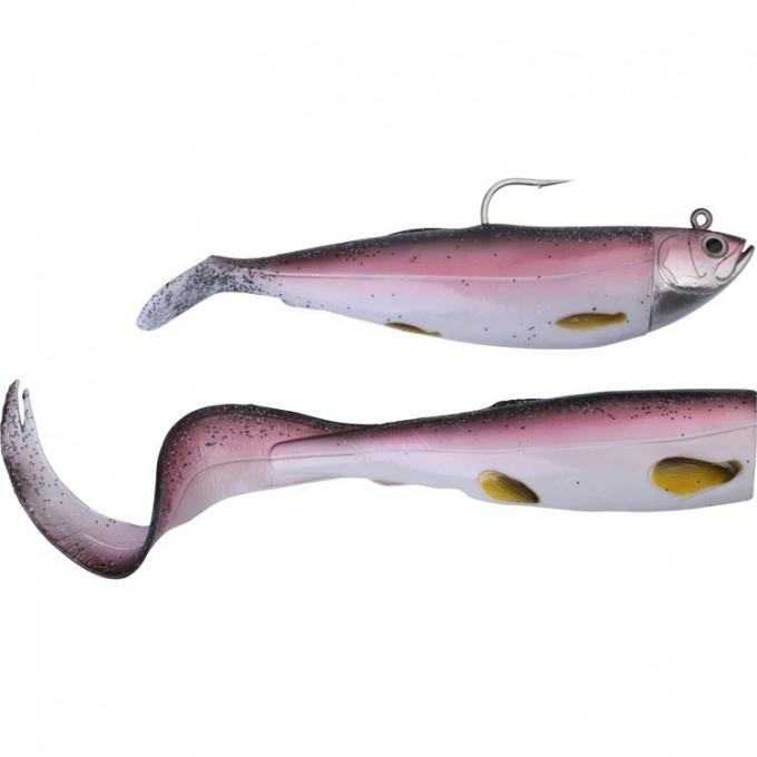 Приманка SAVAGE GEAR Cutbait Herring Kit 25 460g 72-Coalfish 49162