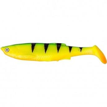Приманка SAVAGE GEAR LB 3D Bleak Paddle Tail 8cm 4g 1 шт Firetiger