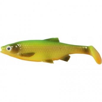 Приманка SAVAGE GEAR LB Roach Paddle Tail 12,5cm 1шт Firetiger