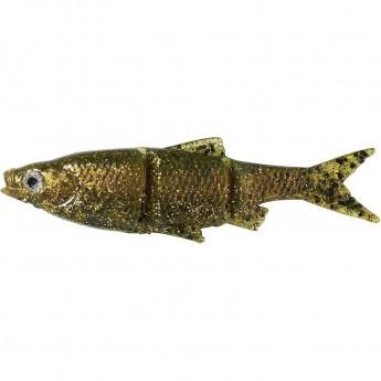 Приманка SAVAGE GEAR LB Roach Swim&Jerk 12,5cm 1шт Muddy Roach