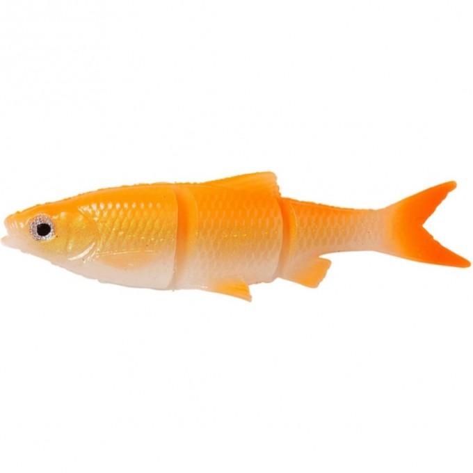 Приманка SAVAGE GEAR LB Roach swim&jerk 7,5cm 1шт Goldfish 61891-001