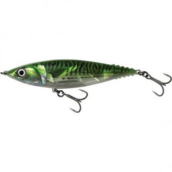 Воблер SAVAGE GEAR 3D Mack Stick 130 50g SS 02-Green Mackerel
