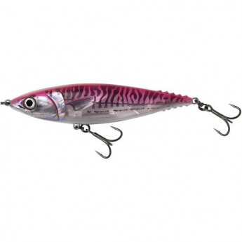 Воблер SAVAGE GEAR 3D Mack Stick 130 50g SS 04-Pink Mackerel