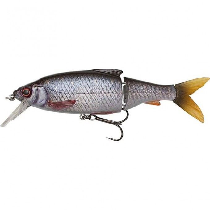 Воблер SAVAGE GEAR 3D Roach Lipster 182 18.2cm 67g SF 01-Roach PHP 62241