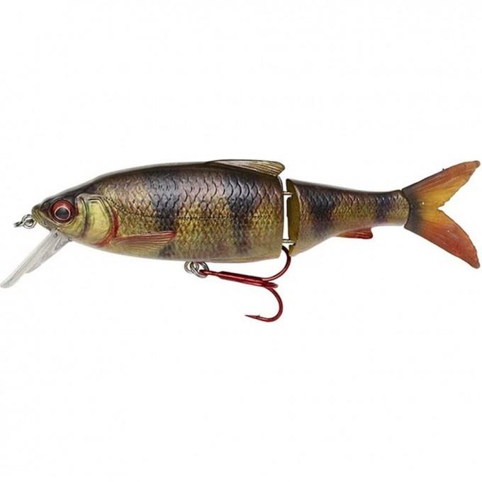 Воблер SAVAGE GEAR 3D Roach Lipster 182 18.2cm 67g SF 03-Perch PHP 62243