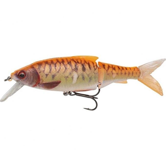 Воблер SAVAGE GEAR 3D Roach Lipster 130 13cm 26g SF 06-Gold Fish PHP 62240