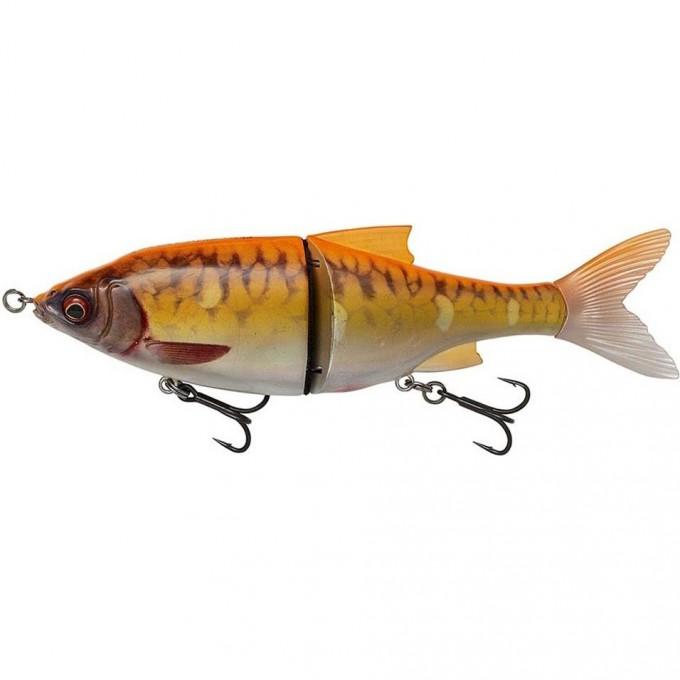 Воблер SAVAGE GEAR 3D Roach Shine Glider180 18cm 70g SS 06-Gold Fish PHP 62255