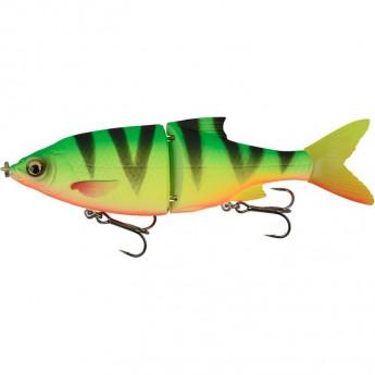 Воблер SAVAGE GEAR 3D Roach Shine Glider180 18cm 70g SS 05-Firetiger