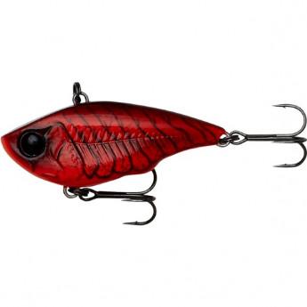 Воблер SAVAGE GEAR Fat Vibes 5.1cm 11g S Red Crayfish
